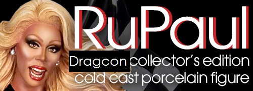 RuPaul Dragcom collection