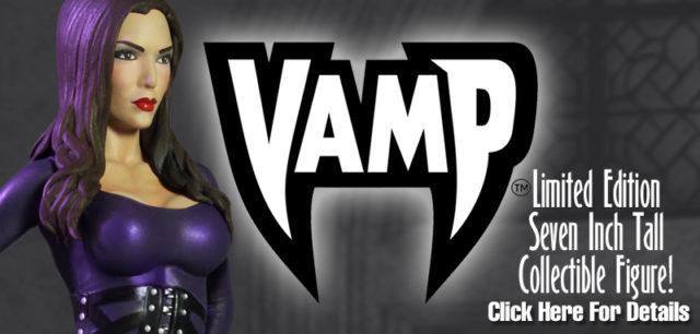 Vamp Maquette