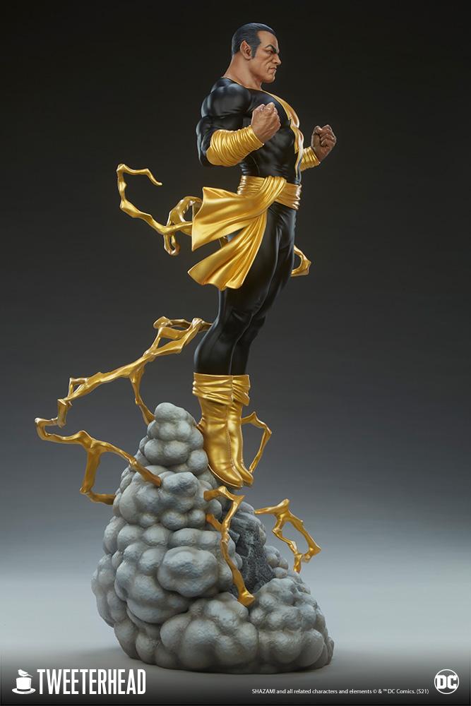 Black Adam 1/6 Scale Statue BlackAdam_010